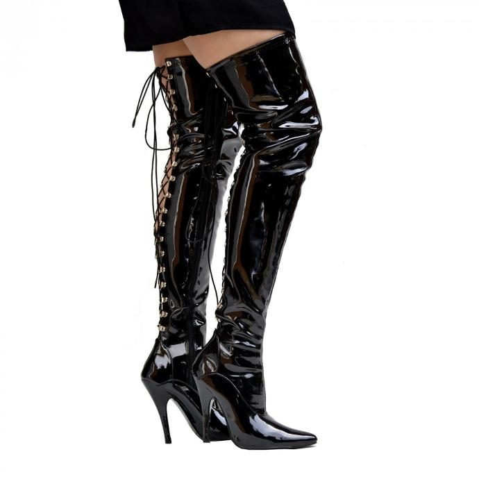 Girls, How many of you wear these kind of boots?  What do you usually wear them with?