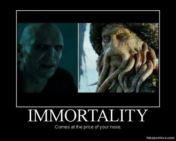 If You Were Immortal How Would You Stay Sane?