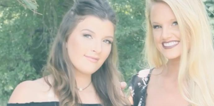 Which girl is prettier? Blonde or brunette?