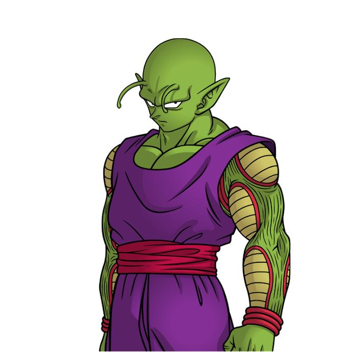 Which character looks gayer in your opinion? Piccolo from Dragon Ball or Scyther from Pokemon?