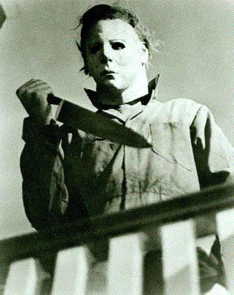 Which of the following slasher horror movie killer/villains do you find the scariest?