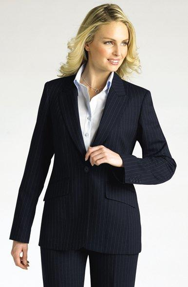 Girls, How many of you wear these kind of suits for work?