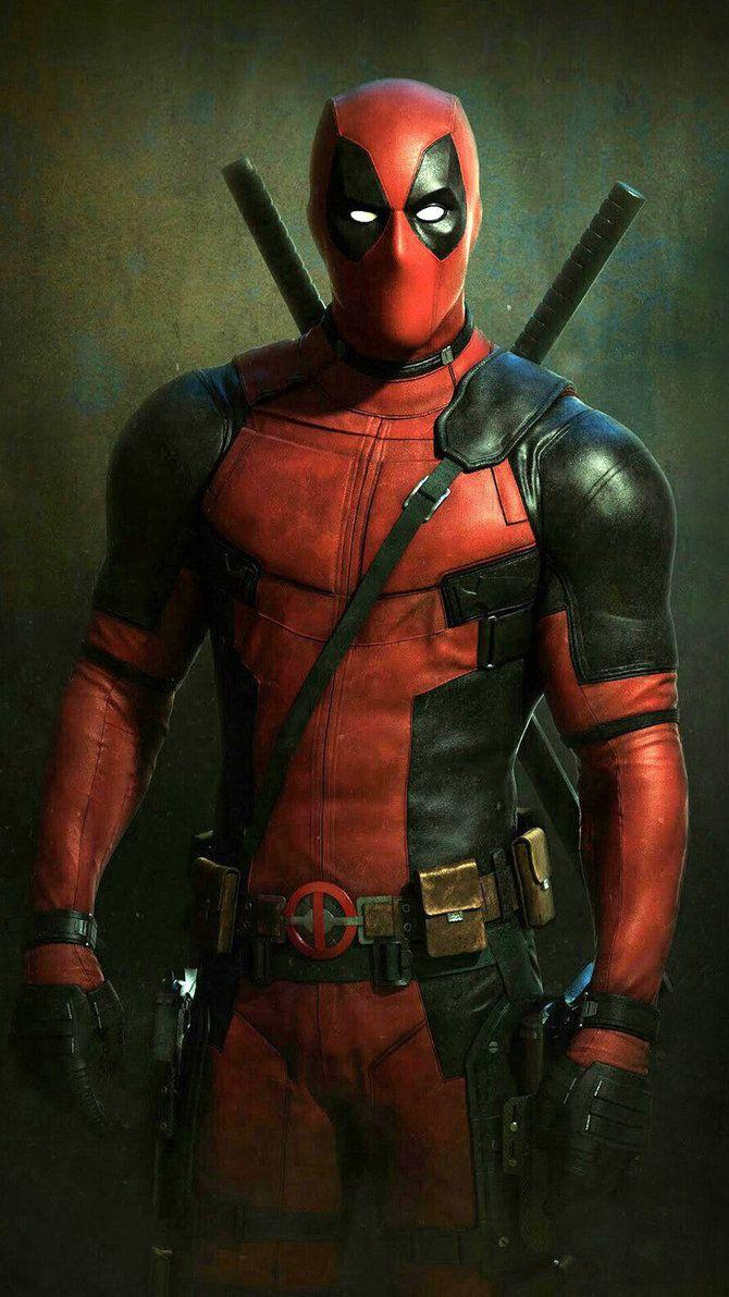 Who do you think would win in a fight, Deadpool or Deathstroke?