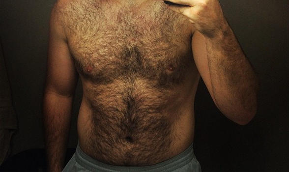 What do women thinks of men with a lot of body hair who are not comfortable trimmering/shaving/waxing?