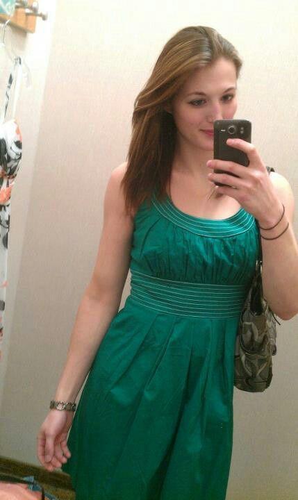 Girls, Rate this transgender woman?