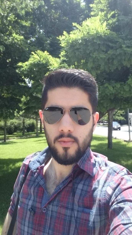 How do I look? 1-10 ?