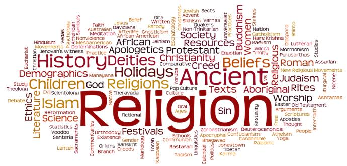 If You Could Get Rid Of One Religion, Which Would It Be?
