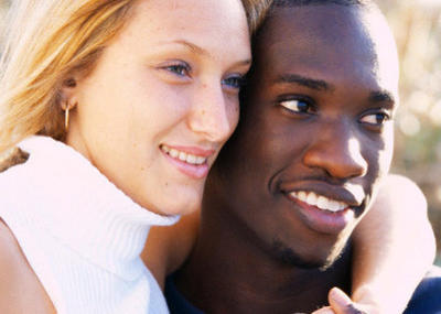 black men dating white women