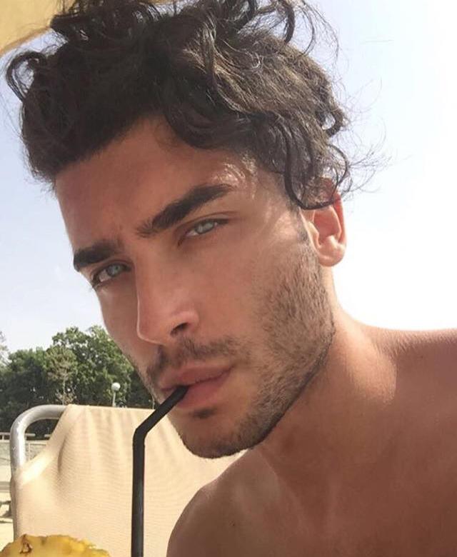 Is he attractive?