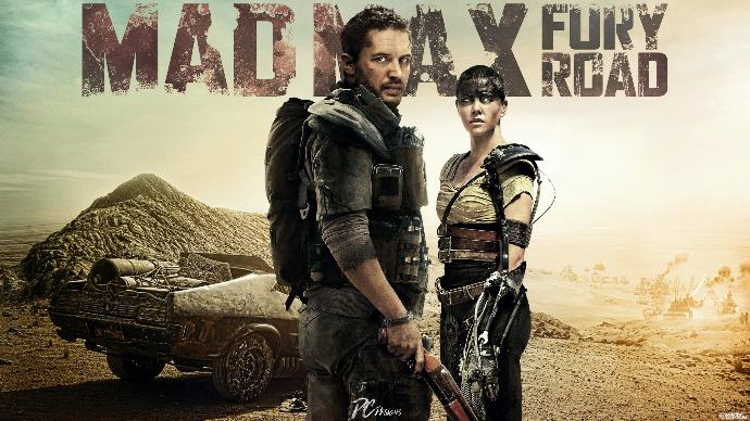 Would you consider Mad Max: Fury Road to be a feminist film or a Egalitarian film or neither?