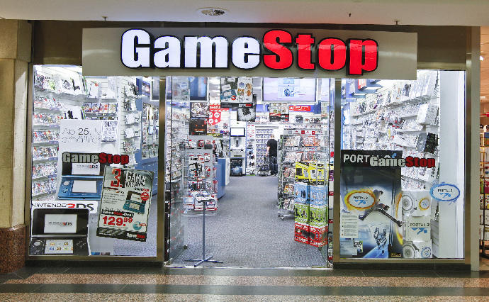 How do you feel about GameStop?
