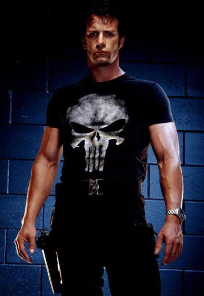 Do you think the Marvel Comics Anti-Hero, The Punisher/Frank Castle stands a chance in a fight against the following Super heroes and villains?