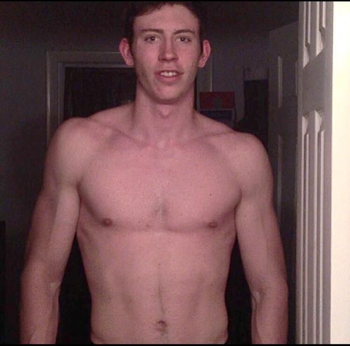 Girls, Do I look like I workout?