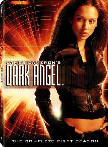 Who remembers the show/series Dark Angel??