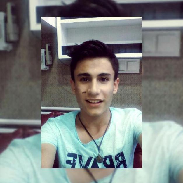 How do I look, an old photo?