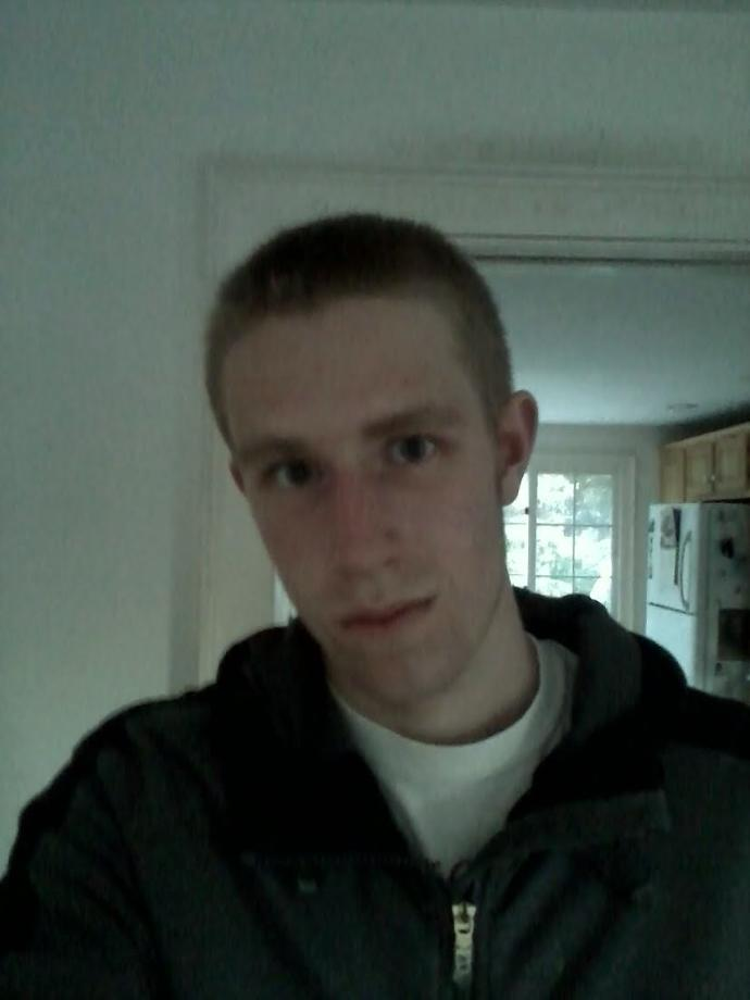 Do I look good looking with a buz cut?