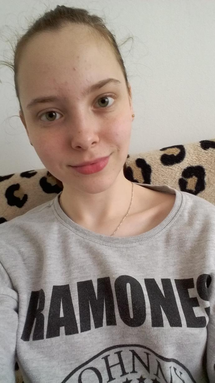 Rate me and guess my age?