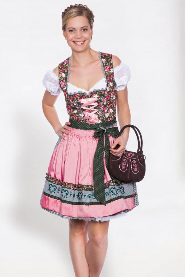 Girls, would you wear a dirndl (see picture)?