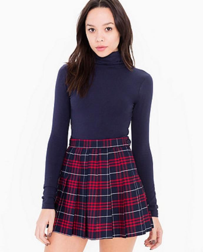 Is this skirt cute/hot?
