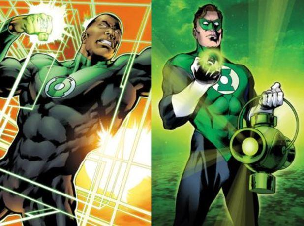 Which Green Lantern should they put in the Justice League movie?