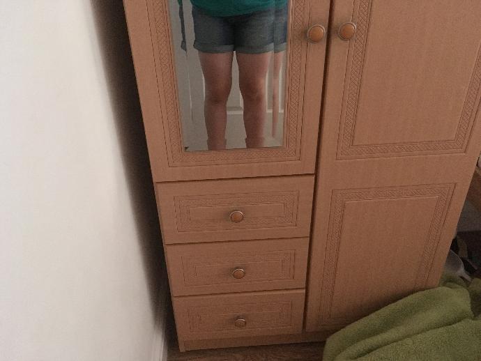 Have I got fat legs? (Honest)?