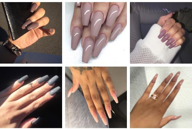 What do you think of these kind of nails?