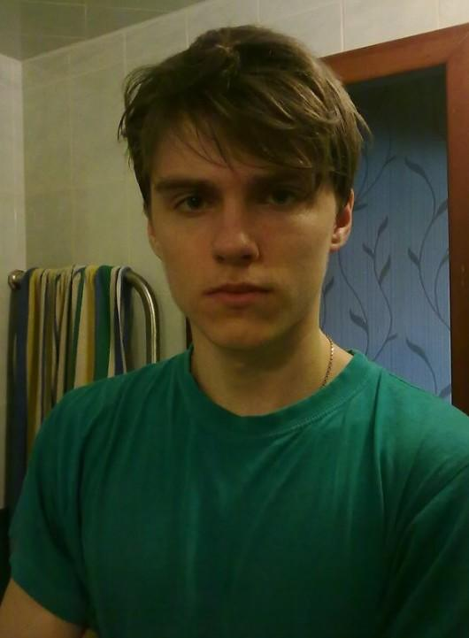 Do I look like TOM CRUISE?