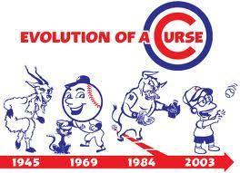 From an American Cultural viewpoint- how will the Cubs potentially winning the World Series challenge it? Gone will be the 'loveable losers'?