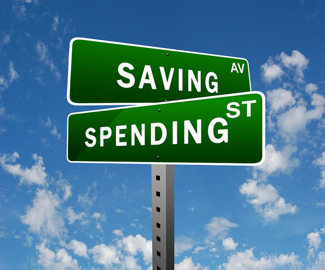How would you describe your spending habit?