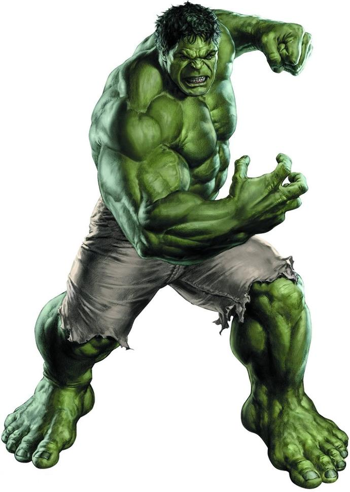 Would you ever date a man/woman who has the super power ability to turn into the Incredible Hulk/She-Hulk if he/she were to get very angry?