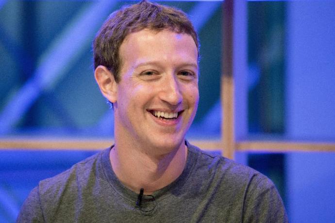 Mark Zuckerberg made $3.4 billion in 1 hour yesterday... how does that make you feel?