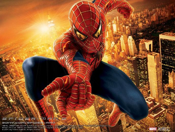 Which Spider-Man do you prefer?