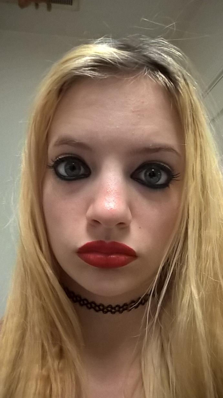 Guys, How do I look?