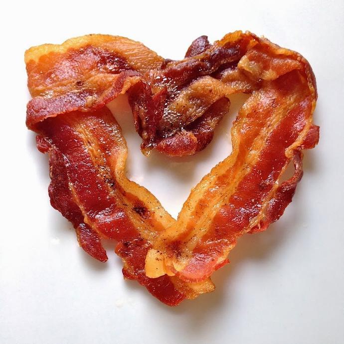 How do muslims feel that they will never know the joy of bacon?