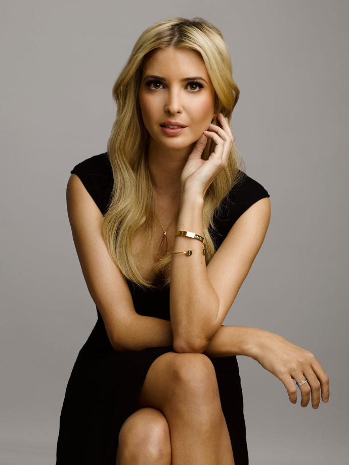 Ivanka Trump or Chelsea Clinton, who do you find more attractive?