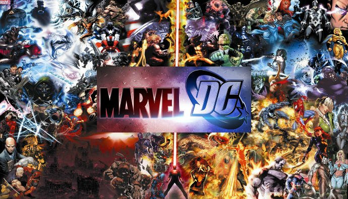 How would you feel about a Marvel vs DC crossover game that is a Super Smash Bros-like fighting game?