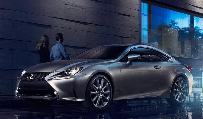 Thoughts on Lexus automobiles?