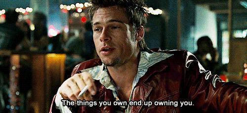 If Fight Club was a real thing would you join it?