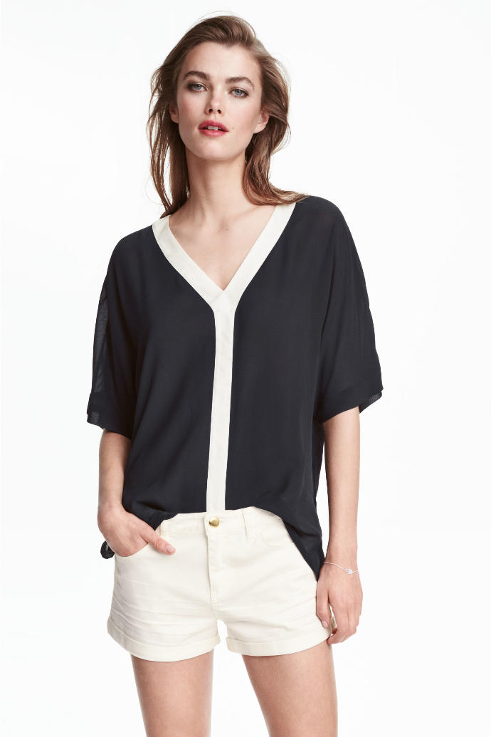 Is this an okay everyday top?