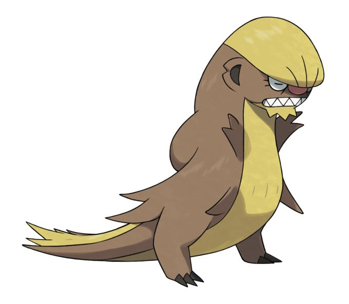 Will you vote for this pokemon?