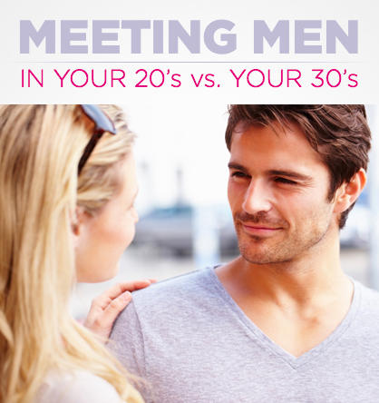 Should a man in his 30's be weary of women in their late 20's and beyond when it comes to a relationship with them?
