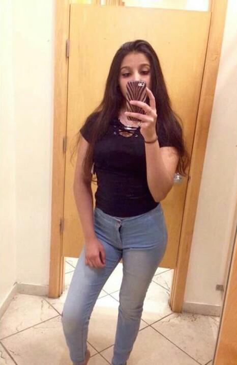 Rate her body and face?