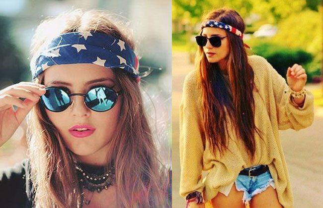 What do you think of bandanas?