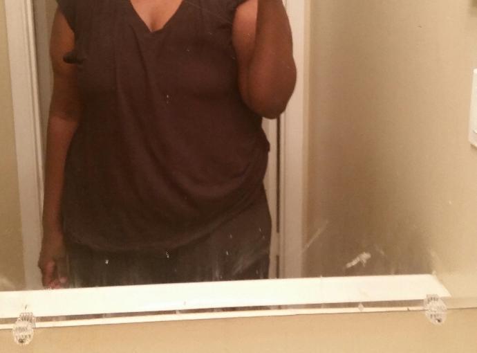 Am i too fat?I'm working on it but am I too gross?