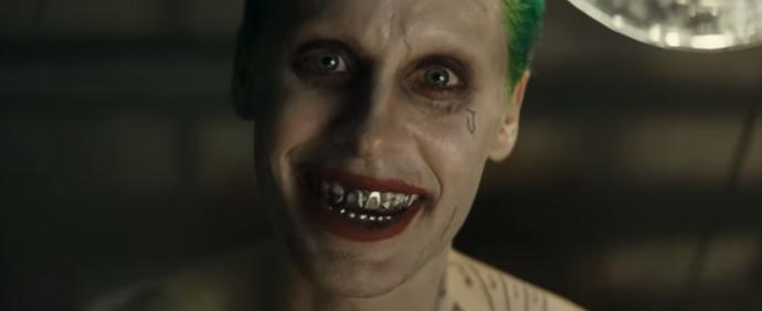 How excited are you to see Suicide Squad tomorrow?