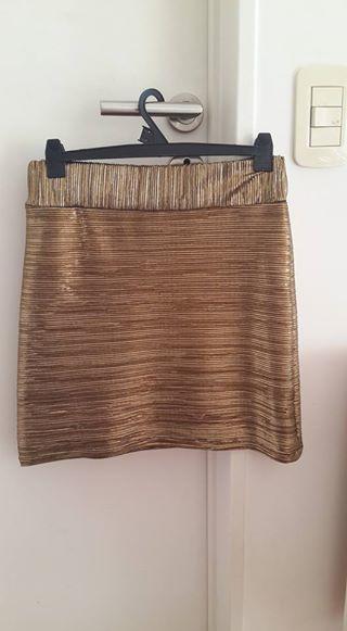 Do you like this skirt?