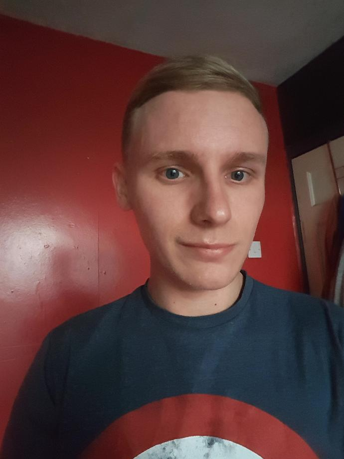 Opinions on my change of hair style?
