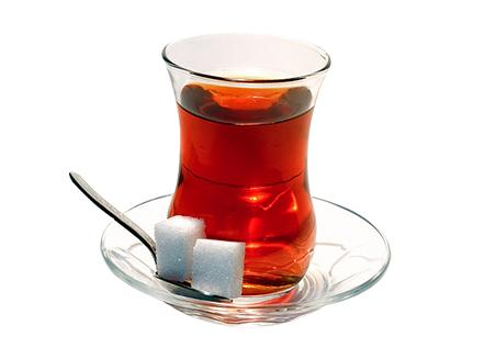 Who want a cup of Turkish tea😜😀 ?