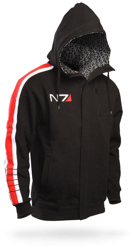 What video game hoodie should I get, of these 3?