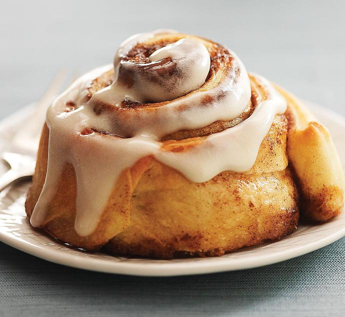 What do you think of Cinnamon?